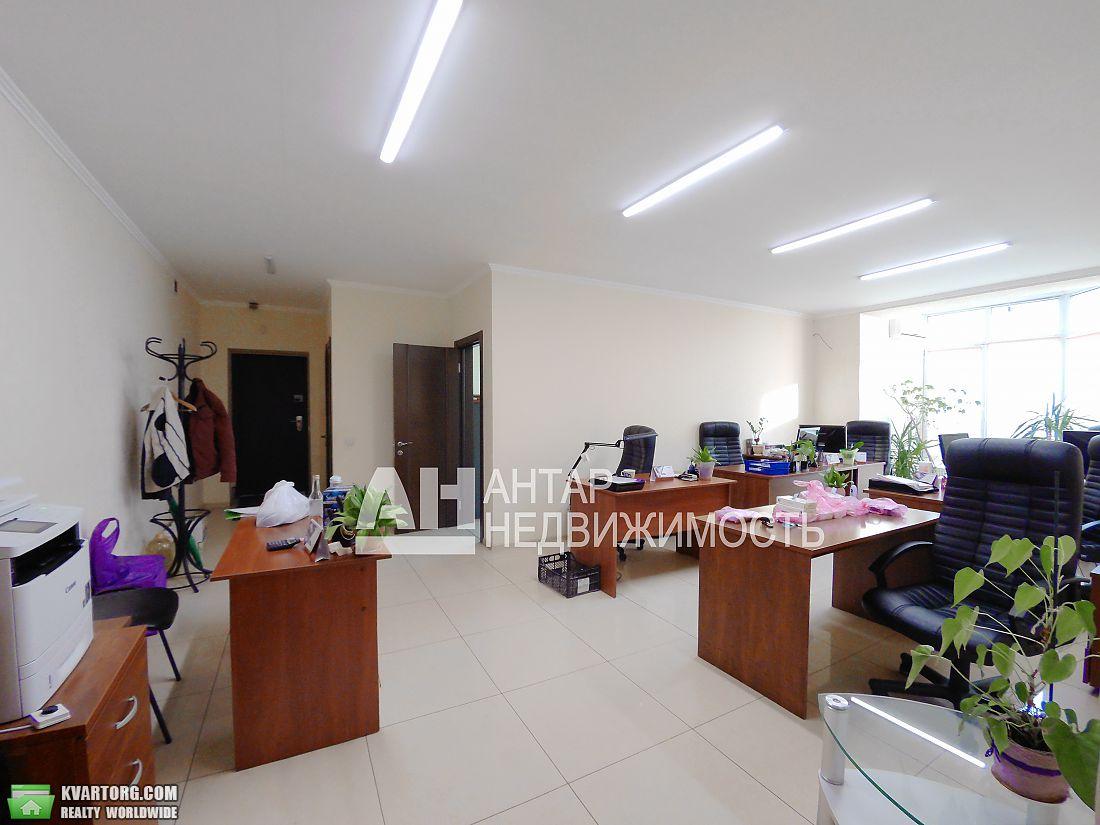 продам офис Киев, ул. Ломоносова 54 - Фото 3