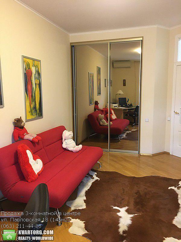 продам 3-комнатную квартиру Киев, ул. Павловская 18 - Фото 6
