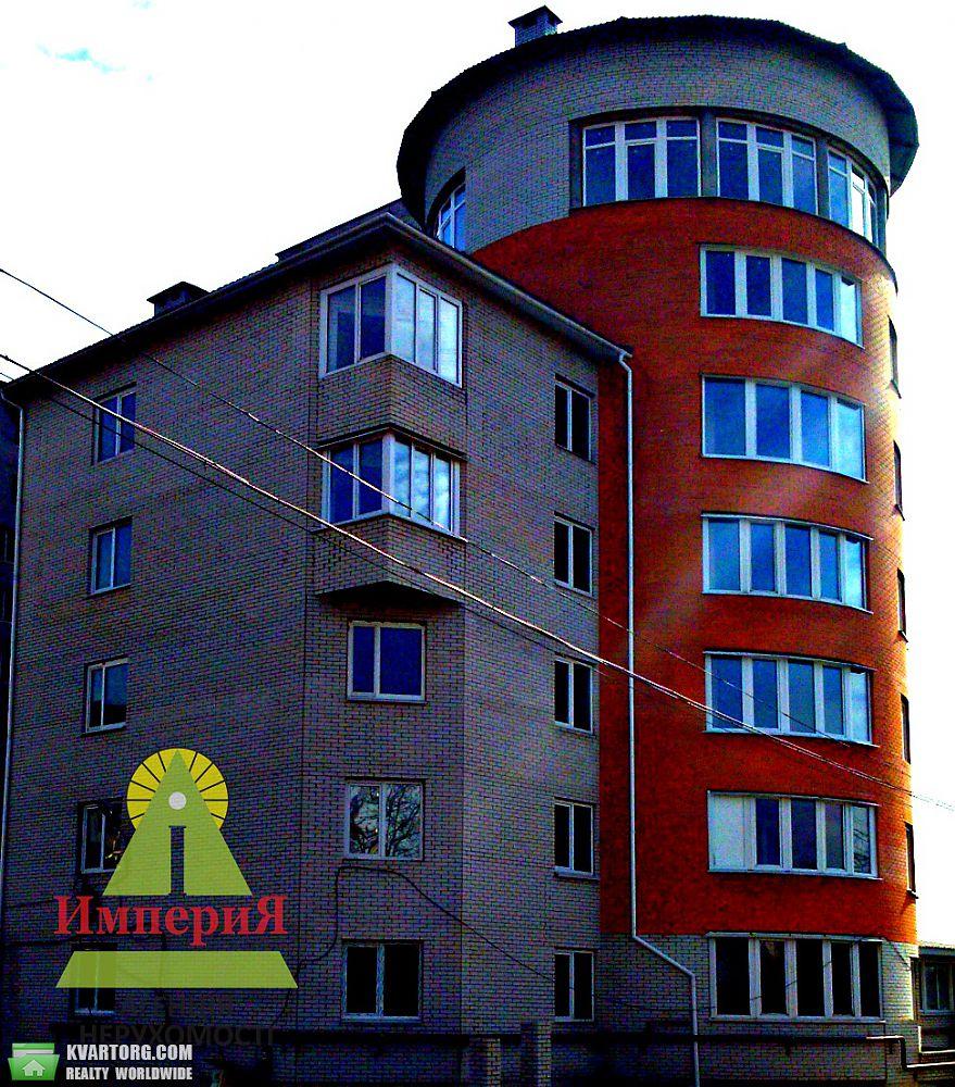 продам 2-комнатную квартиру Киевская обл., ул.Запорожская 19 - Фото 3