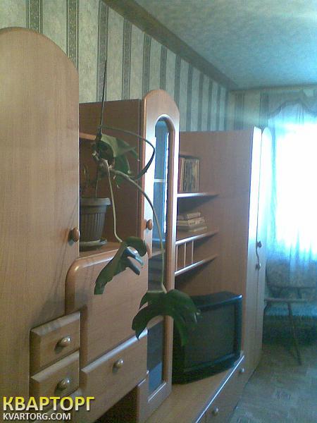 сдам 1-комнатную квартиру Киев, ул. Оболонский пр 18-А - Фото 4
