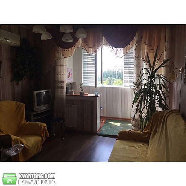 продам 1-комнатную квартиру Харьков, ул. Кричевского - Фото 1