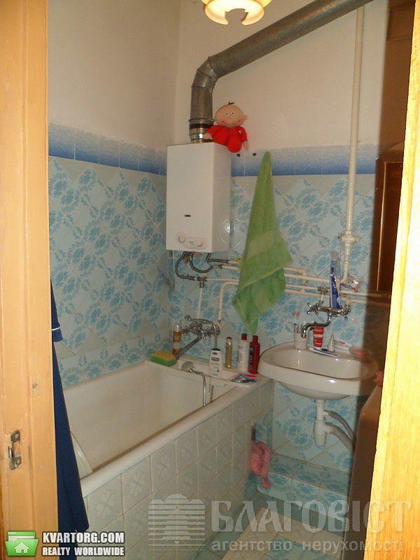 продам 2-комнатную квартиру. Киев,   Арсенальная - фото 9