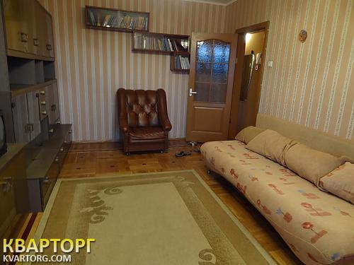 сдам 1-комнатную квартиру Киев, ул. Приозерная 10-Г - Фото 2