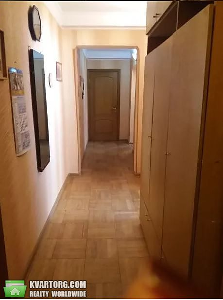сдам 2-комнатную квартиру. Киев, ул.Луначалского 24. Цена: 395$  (ID 2171697) - Фото 7