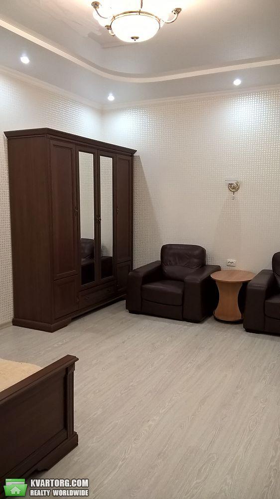 сдам 1-комнатную квартиру Одесса, ул.Французский Бульвар  60 - Фото 5