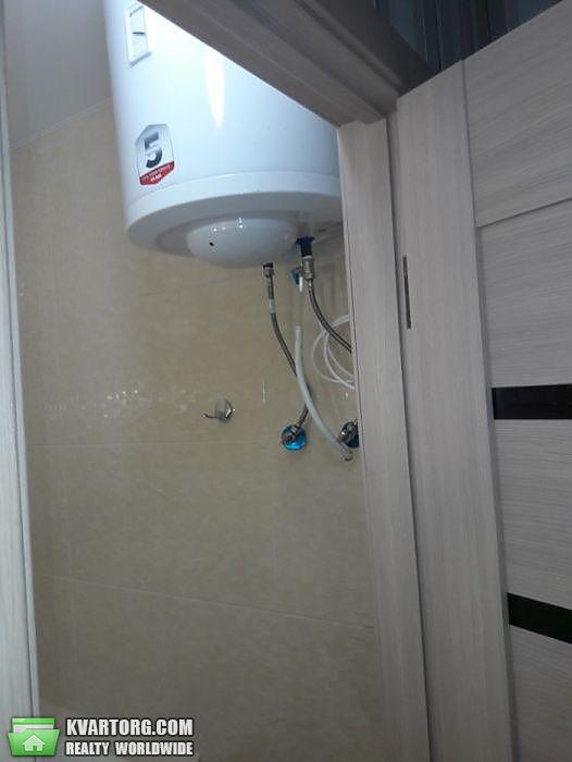 сдам 1-комнатную квартиру. Киев, ул. Симиренко 14а. Цена: 285$  (ID 2195243) - Фото 9