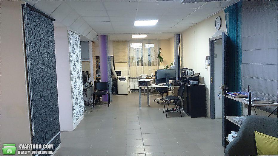 продам офис Киев, ул. Бастионная 2 - Фото 7