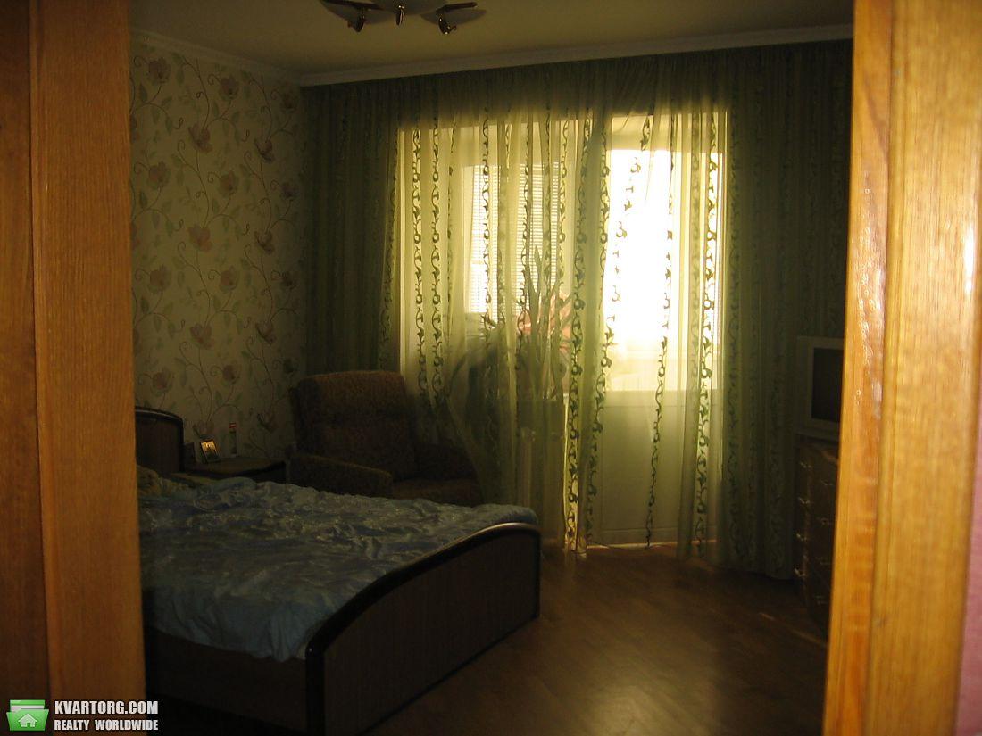 сдам 1-комнатную квартиру Киев, ул. Героев Сталинграда пр 43г - Фото 5