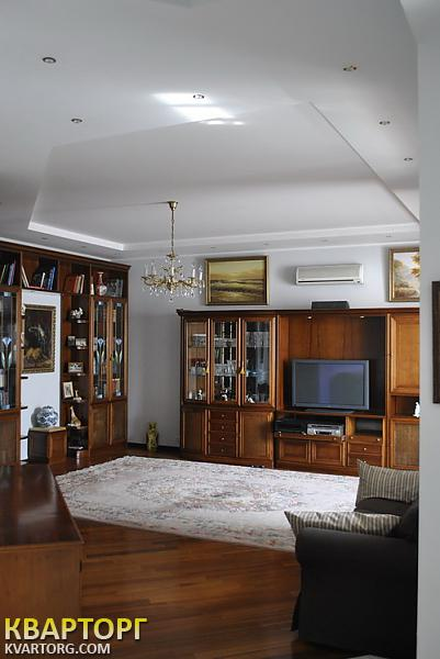 продам 4-комнатную квартиру Киев, ул.Владимирская улица 78 - Фото 1