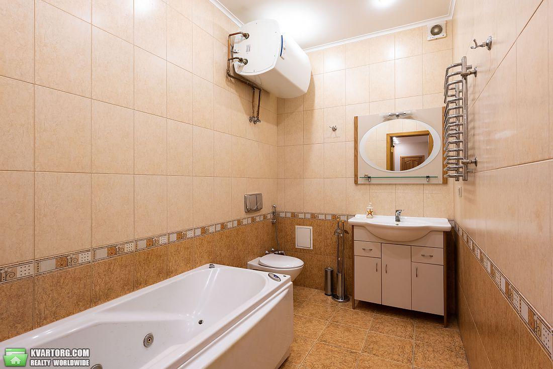 сдам 2-комнатную квартиру Киев, ул. Туровская 24 - Фото 3