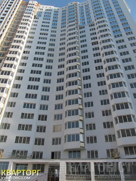 продам 2-комнатную квартиру Киев, ул. Чавдар