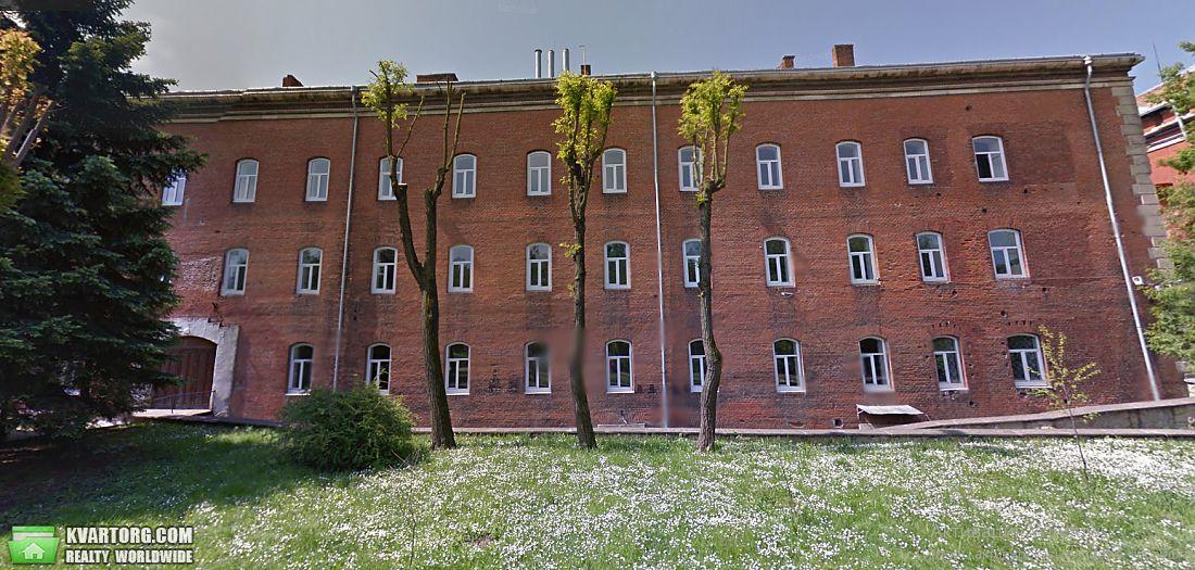 продам здание Львов, ул. Грабовского 11 - Фото 4