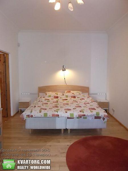 продам 3-комнатную квартиру Киев, ул.Мечникова 10 - Фото 3