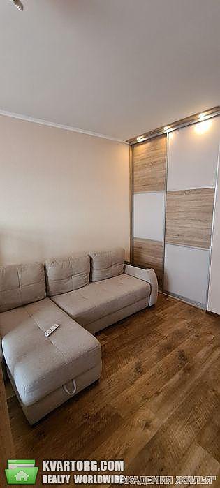 сдам 1-комнатную квартиру Киев, ул.кульженков  33 - Фото 4