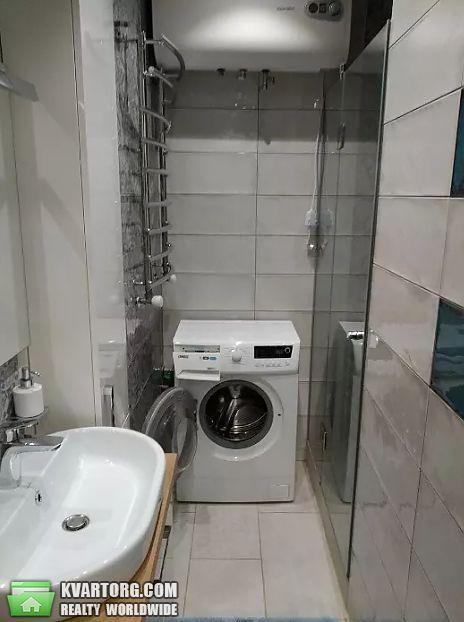 сдам 2-комнатную квартиру Киев, ул. Клавдиевская - Фото 7