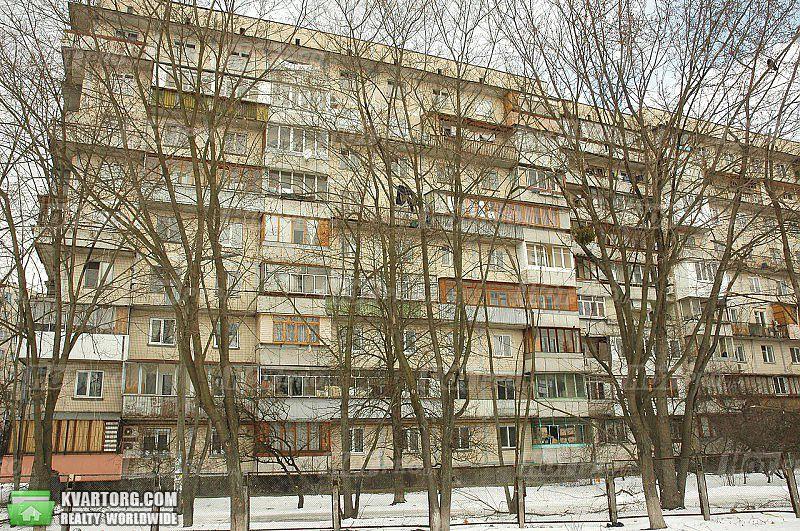 сдам 1-комнатную квартиру. Киев,   Милютенко - фото 10