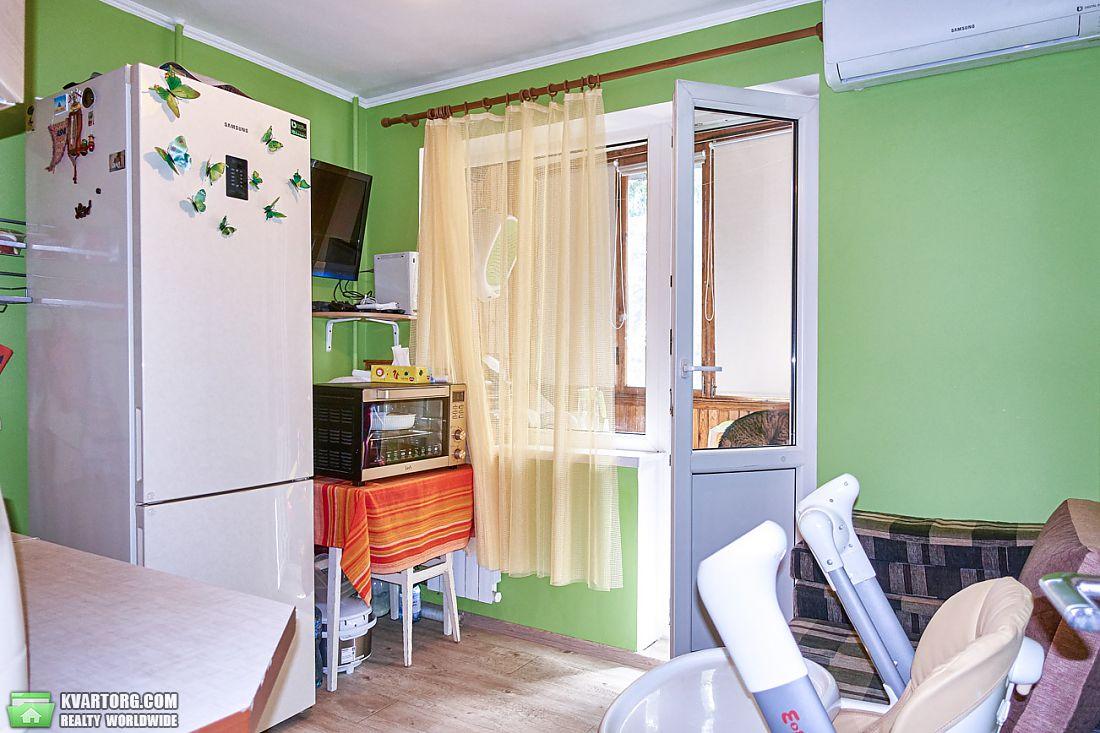 продам 1-комнатную квартиру Киев, ул. Дружбы Народов пл 5 - Фото 8