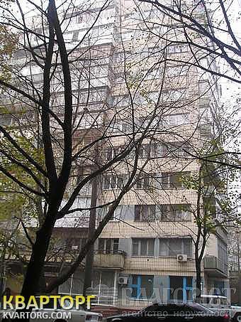 продам 2-комнатную квартиру Киев, ул. Гордиенко пер