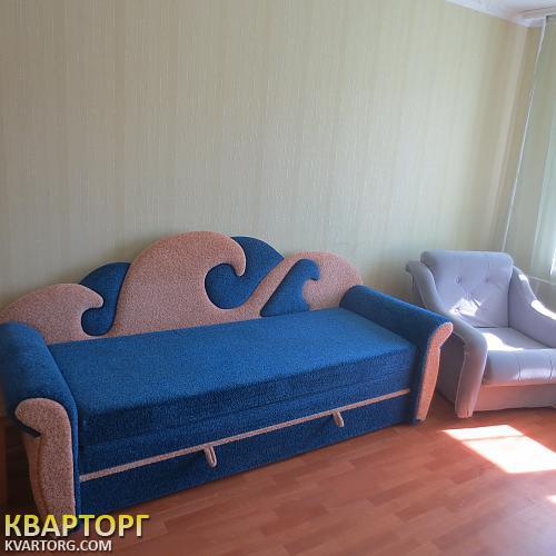 сдам 1-комнатную квартиру Киев, ул.Героев Днепра 45 - Фото 2