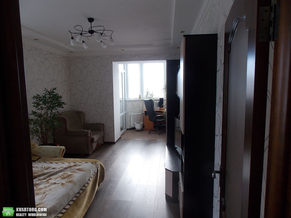 сдам 1-комнатную квартиру. Буча, ул.ул. Гмыри . Цена: 250$  (ID 2183494) - Фото 4