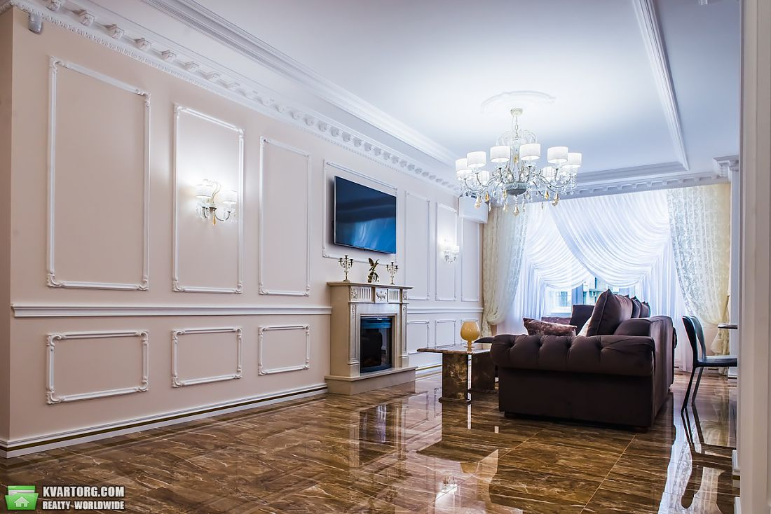 сдам 3-комнатную квартиру Киев, ул.Драгомирова 20 - Фото 8