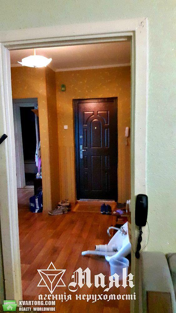 продам 3-комнатную квартиру Киевская обл., ул.Фастовская 26 - Фото 2