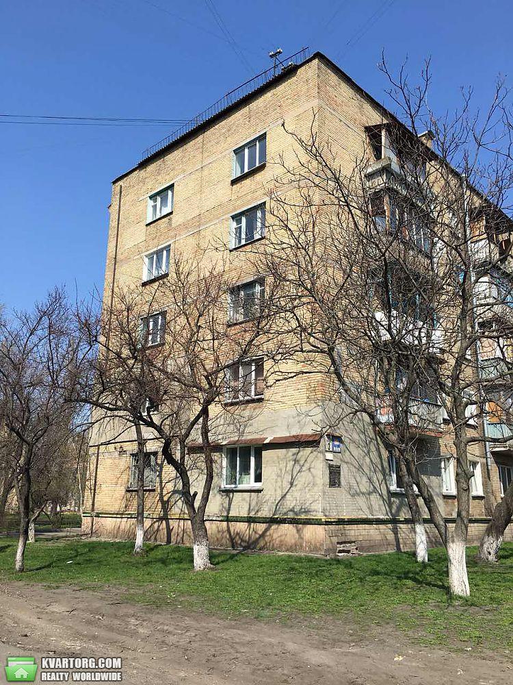 продам 2-комнатную квартиру. Киев, ул. Запорожца 3. Цена: 30800$  (ID 2085665) - Фото 8
