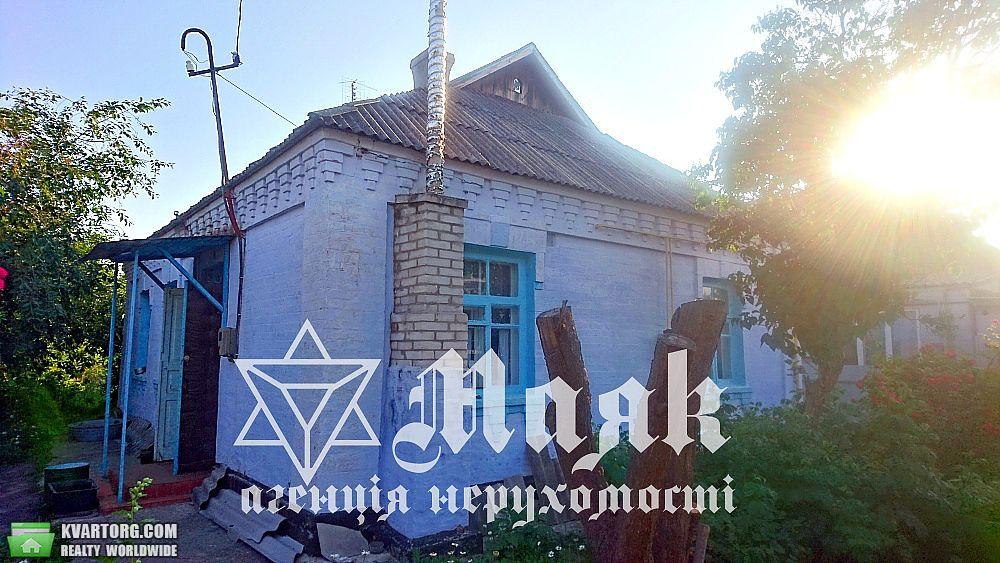 продам дом Киевская обл., ул.Фурманова - Фото 2