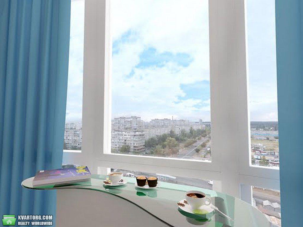 сдам 1-комнатную квартиру Киев, ул. Оболонский пр 54 - Фото 8