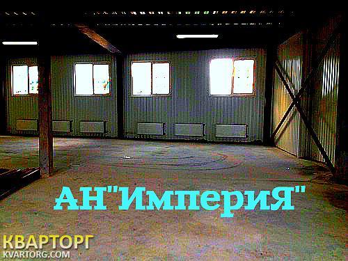 сдам склад Киевская обл., ул.Сквирское шоссе - Фото 3