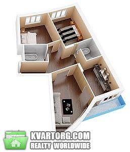 продам 3-комнатную квартиру Киев, ул. Героев Сталинграда пр 2д - Фото 5