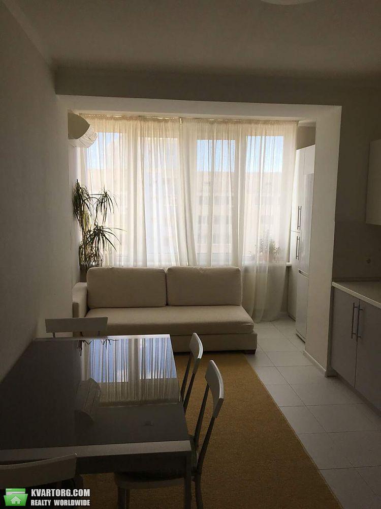 продам 1-комнатную квартиру Одесса, ул.Зоопарковая 8А - Фото 3