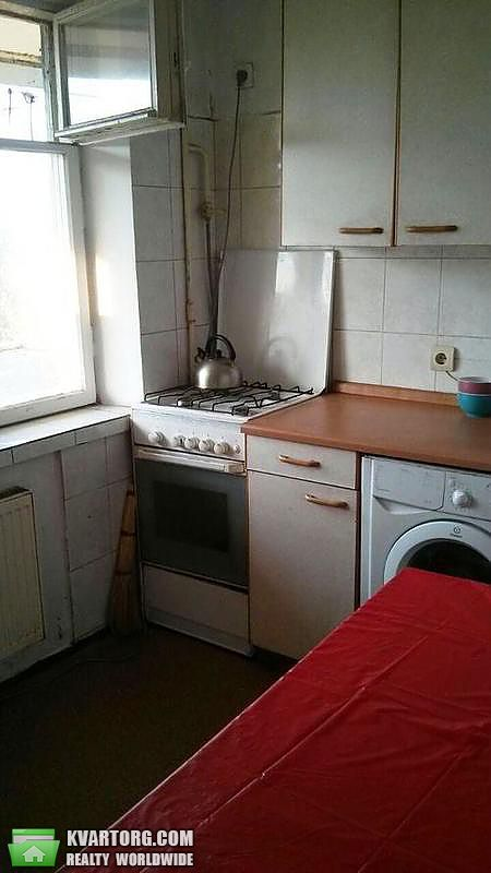 продам 3-комнатную квартиру Киев, ул. Героев Сталинграда пр 19а - Фото 2