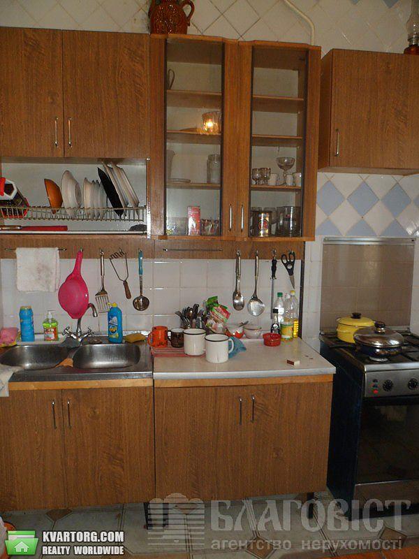 продам 2-комнатную квартиру. Киев,   Арсенальная - фото 7