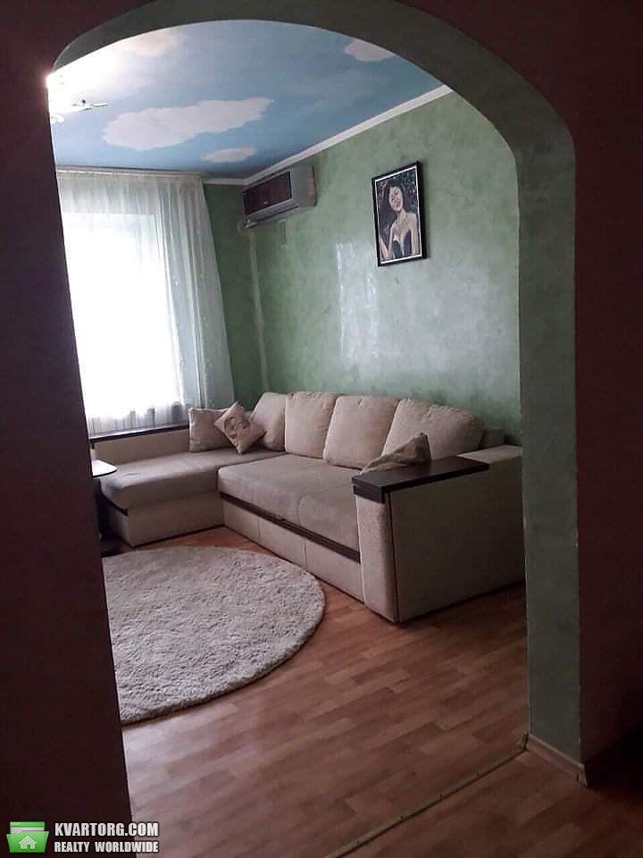 сдам 2-комнатную квартиру Днепропетровск, ул.Мукаша Салакунова - Фото 1