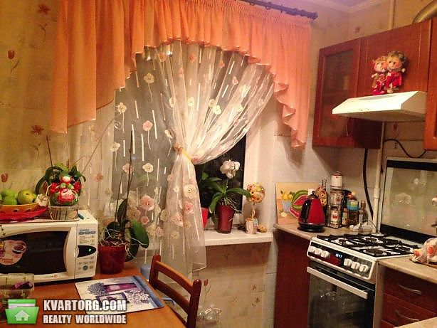 продам 2-комнатную квартиру Киев, ул. Тимошенко 15 - Фото 1