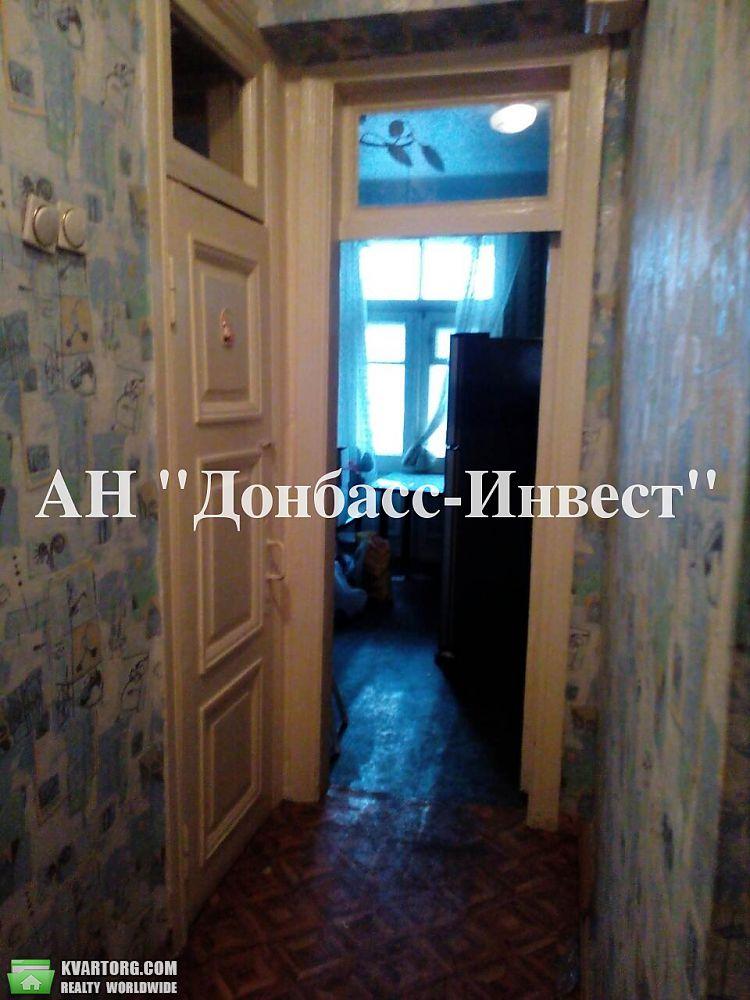 продам 2-комнатную квартиру. Донецк, ул.Артема . Цена: 17000$  (ID 2070203) - Фото 8