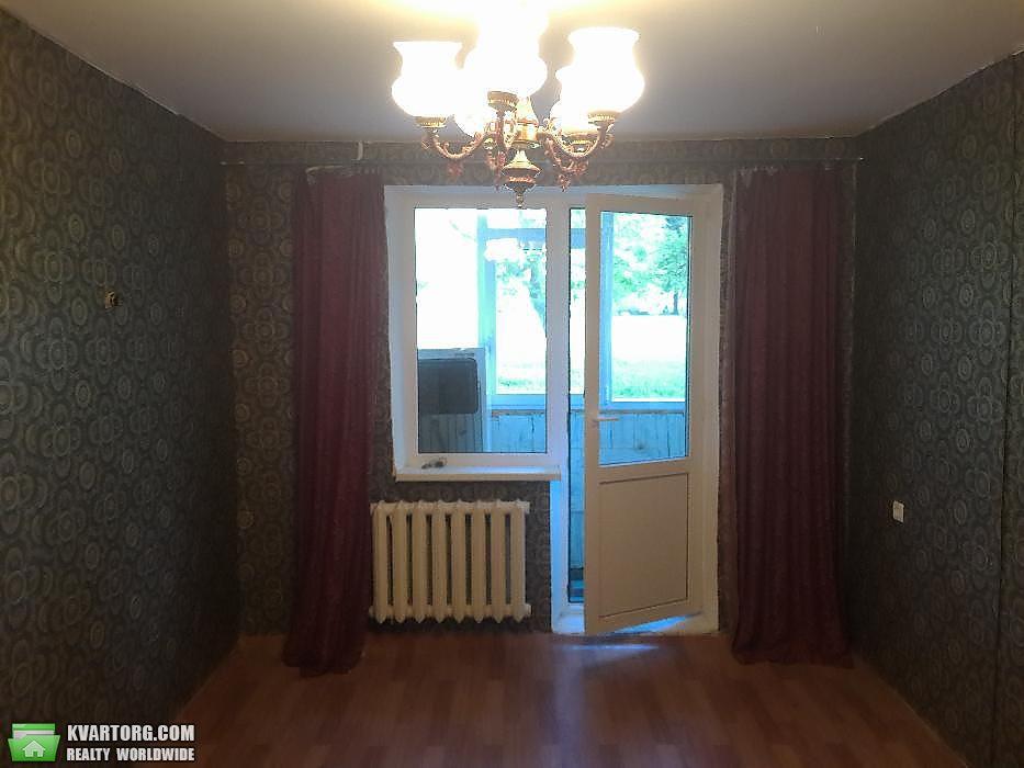 продам 1-комнатную квартиру Харьков, ул.Юбилейный  75 - Фото 1