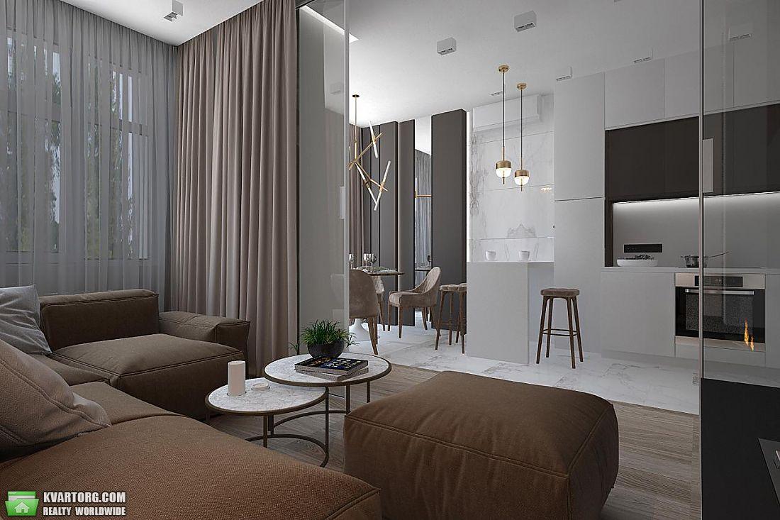 продам 2-комнатную квартиру Днепропетровск, ул.Клары Цеткин 3 - Фото 1