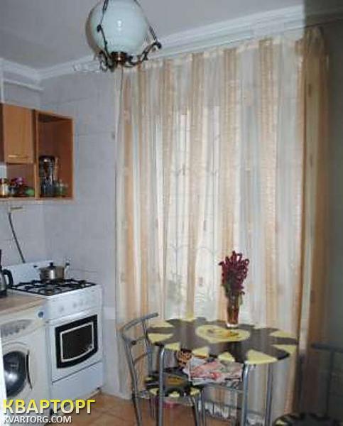 сдам 1-комнатную квартиру. Киев,   Белорусская - фото 5