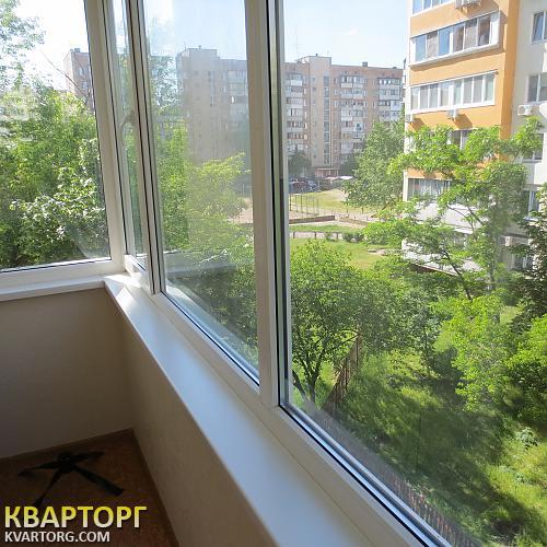 сдам 1-комнатную квартиру Киев, ул.Северная 54-Б - Фото 10