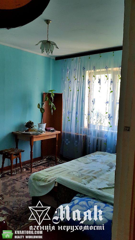 продам 3-комнатную квартиру Киевская обл., ул.Фастовская 26 - Фото 3
