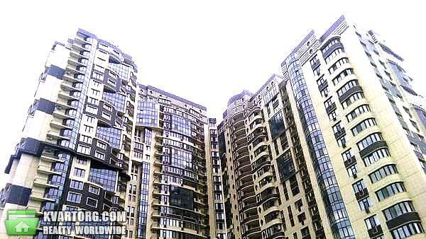 продам 2-комнатную квартиру. Киев, ул.Анри Барбюса ул. 37/1. Цена: 105000$  (ID 2058276) - Фото 1