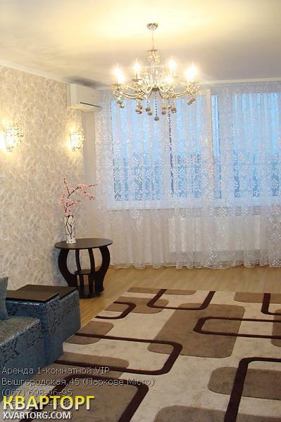 сдам 1-комнатную квартиру Киев, ул.Вышгородская 45 - Фото 2