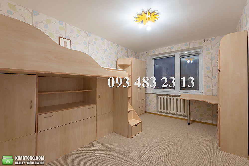 сдам 4-комнатную квартиру. Киев, ул. Тимошенко 2л. Цена: 712$  (ID 2099448) - Фото 3