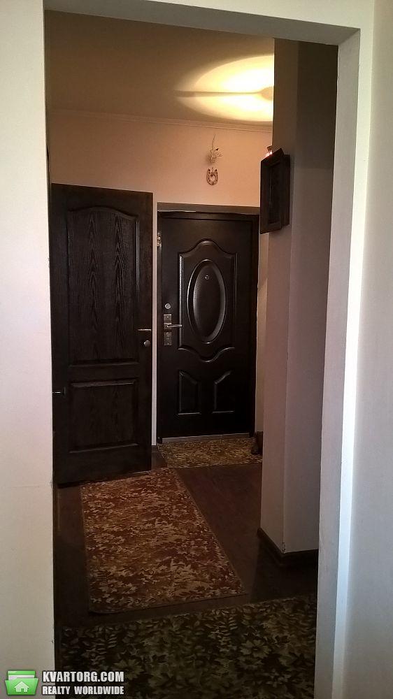 сдам 1-комнатную квартиру Одесса, ул.Левитан  15 - Фото 9
