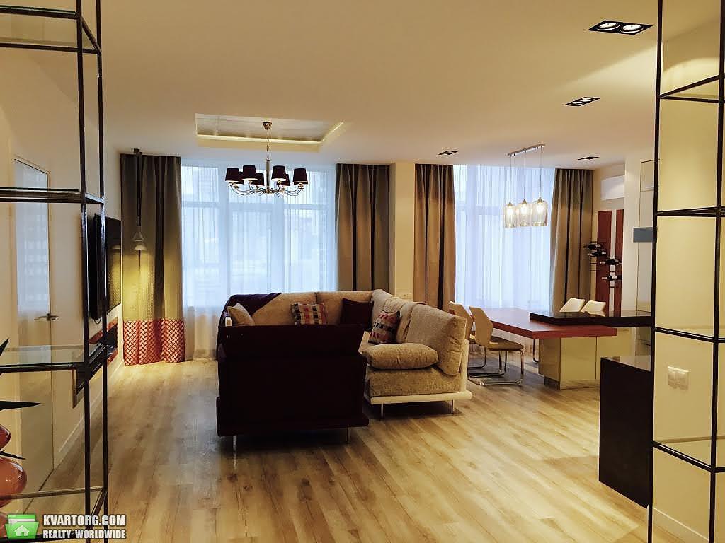 продам 3-комнатную квартиру Киев, ул.Драгомирова 20 - Фото 3