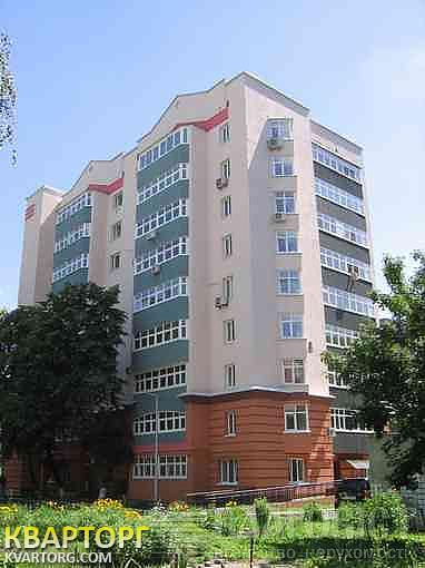 продам 1-комнатную квартиру Киев, ул. Рыбальская