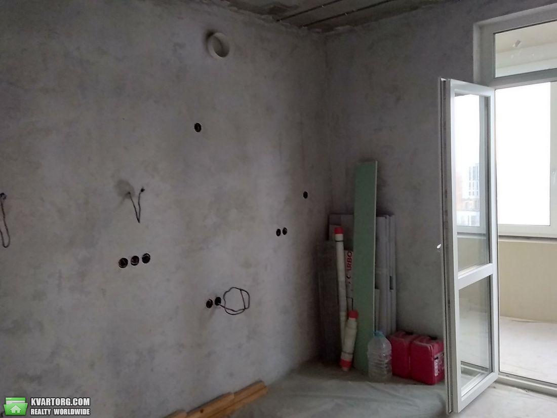 продам 1-комнатную квартиру Киев, ул.Щербаковского 52 - Фото 5