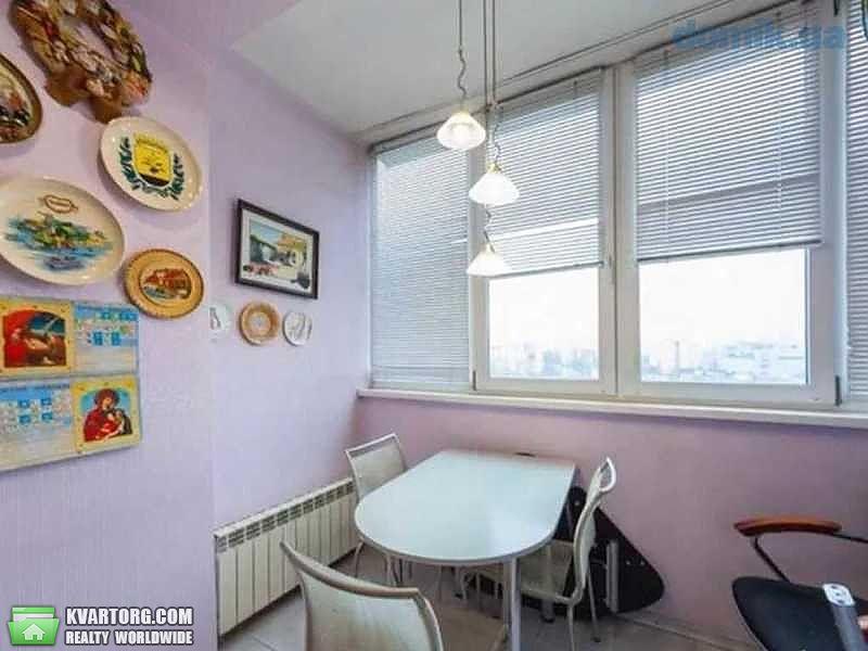 продам 2-комнатную квартиру Киев, ул. Гайдай 10 - Фото 5